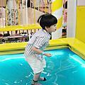 99/06/27板橋環球購物中心之愛樂園