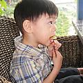 7/18釣魚趣&7/20碧潭吃巧克力鍋