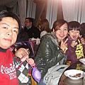 99/12/31~100/1/1--Happ New Year旋轉餐廳跨年趣