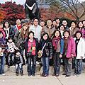 """2011/11/1~11/5--韓國""""爆肝""""之旅(≖ω≖。)の泡菜王國我又來啦!"""