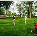 2008 Golf in Purdue