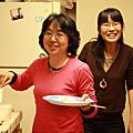 08/7/31 Koji&Yuka家的畢業派對