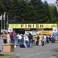 千歲 JAL 國際馬拉松