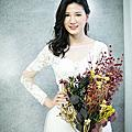 歐美時尚編髮 /新娘秘書 ~Bride