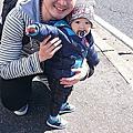 '16 03/01 成田山新勝寺 くら寿司 戰利品