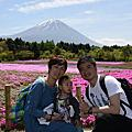 '16 05/08 富士芝櫻