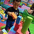 '17 0228 小熊樂園 in 汐止遠雄