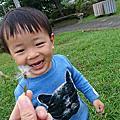 阿勇2~3歲