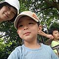 '18 0908 再訪錦和公園