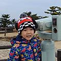 '19 02/22 從岡山往高松去