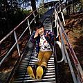 '19 03/02 太陽之丘公園 回台灣囉
