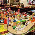 2018.03.09 台灣玩具博物館、板橋435藝文特區