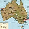 Australia澳洲