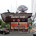 曼谷火車市集