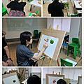 7/22起 成人素描美術班