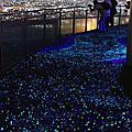 「大阪」藍天大廈空中庭園
