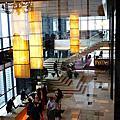 上海世博行 | 萬麗酒店