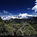 20140713-合歡山主峰