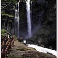 20060924-草嶺 蓬萊瀑布