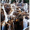 20061007-金瓜石 黃金瀑布