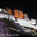 西藏-布達拉宮