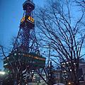 2014聖誕日本北海道鐵道之旅D0