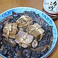 20140118_年菜_梅乾扣蔬東坡
