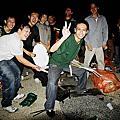 2004.10.22 資訊夜烤
