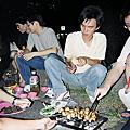2005.9.17 男一前中秋夜烤