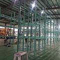 棧板倉儲架