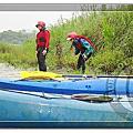 20110902壹級海洋獨木舟課程