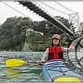 第10期一級海洋獨木舟課程