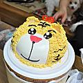 子睿1歲生日 - HAPPY BIRTHDAY