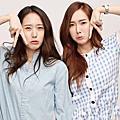 《Jessica&krystal》