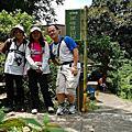 20110605皇帝殿走錯路之旅