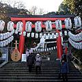 2014冬季東京行第六天