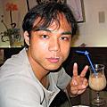 20050703曉嵐生日唱歌