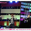 2012鎮海軍港節前夜祭韓流演唱會0331演唱團體SHINee