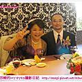 2013一場充滿溫情的跨國婚禮|亞莎崎祝福美麗的承頤姊找到幸福