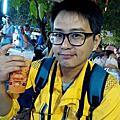 出國-亞洲-泰國-清邁自由行-第三天-週日夜市