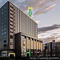 出國-亞洲-日本Richmond hotel premier tokyo oshiage飯店