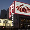 Osaka Japan 2010 OCT
