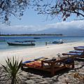 印尼 龍目島