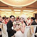 ★ 婚禮記錄 ★ 祐爭。玉君 結婚記錄 / 中僑花園飯店