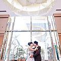 ★ 婚禮記錄 ★ 俊偉 ‧ 卉仙 婚禮記錄 / 新店京采飯店