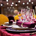 ★ 婚禮記錄 ★ 華昇 。 玫珍 / 好料理餐廳