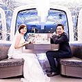 ★ 婚禮記錄 ★ 君毅 。寶燕 / 台北彭園