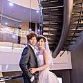 ★ 婚禮記錄 ★ 樹益 。 惠萍 / 遠企飯店