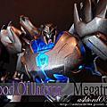 TFP Voyager Megatron