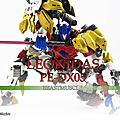 PE-DX05 LEONIDAS